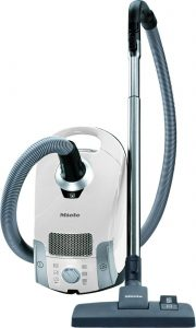 product image of miele pure canister vac