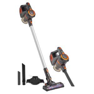 Photo of VonHaus Cordless 2-in-1 Stick Handheld Vacuum
