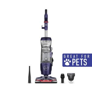 Photo of Hoover Bagless Upright Vacuum