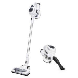 Photo of MOOSOO Cordless Vacuum