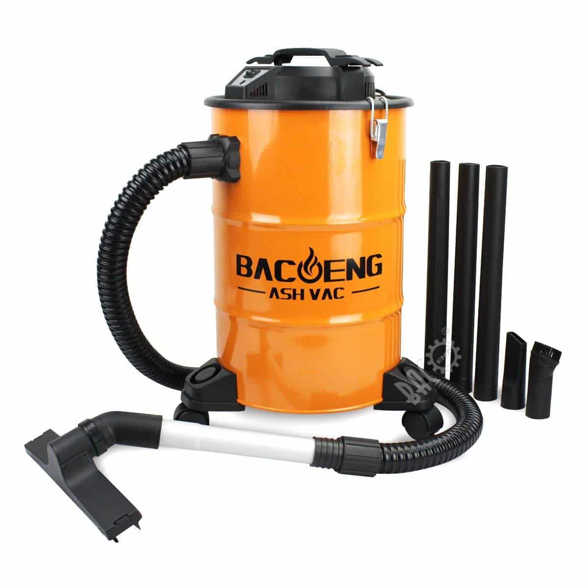 Photo of BACOENG 5.3 Gallon Cleaner Filtration
