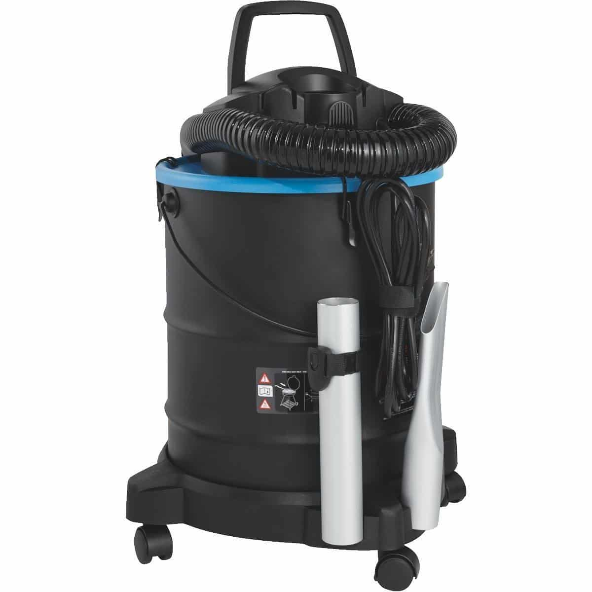 Photo of Channellock 6 Gal. Ash Vacuum