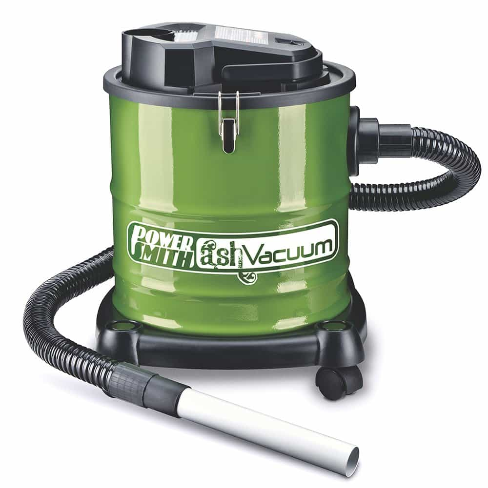 Photo of PowerSmith PAVC101 Amp Ash Vacuum