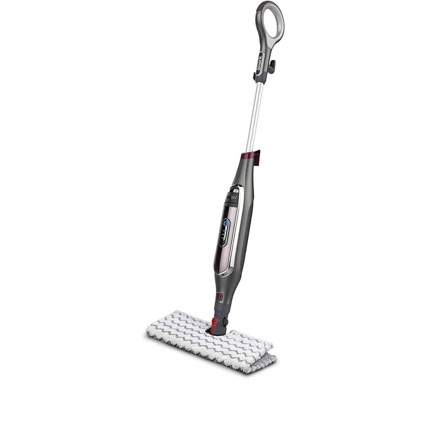 Photo of Shark Genius Cleaning System S5003D
