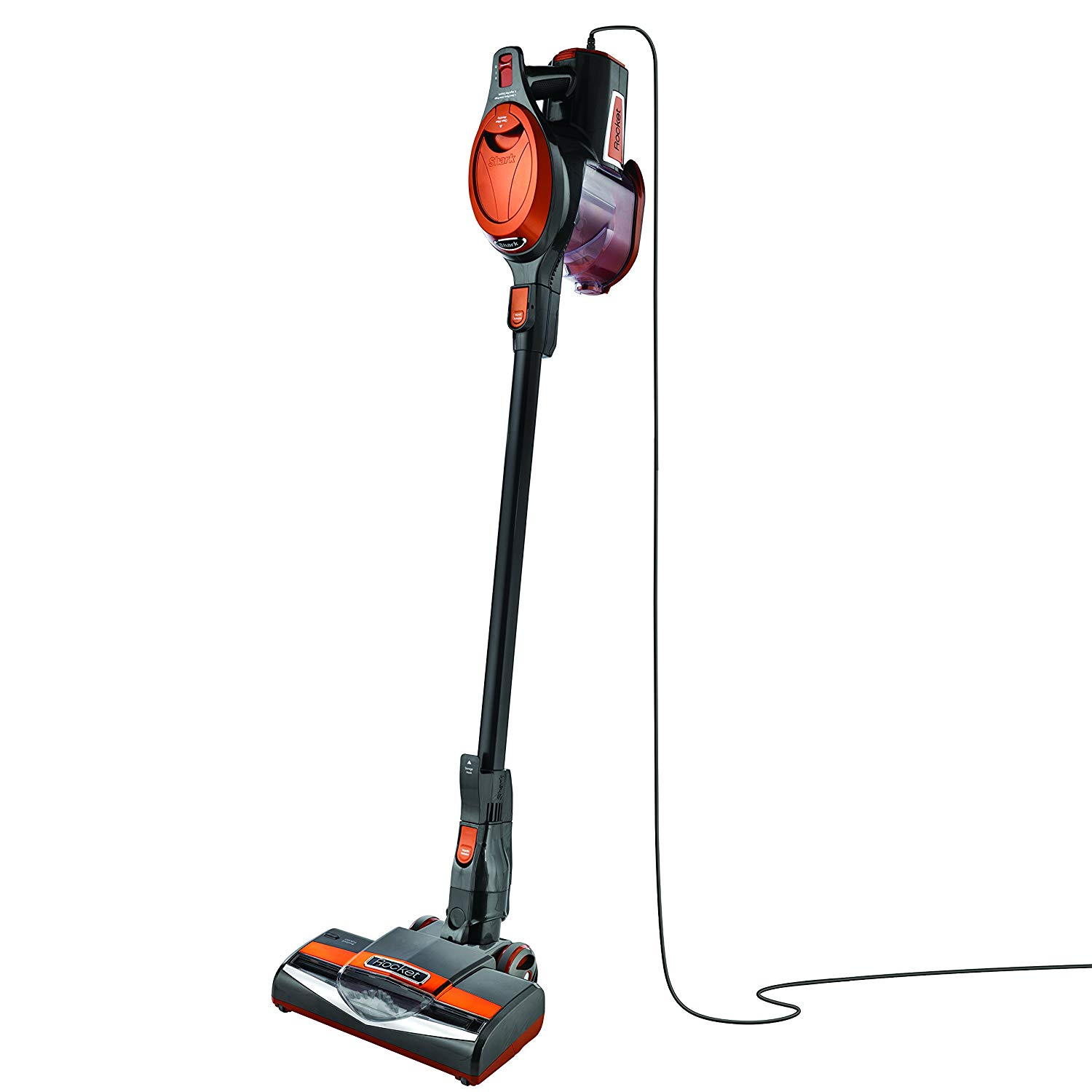 Photo of Ultra Light Bagless Cleaning Steering HV302