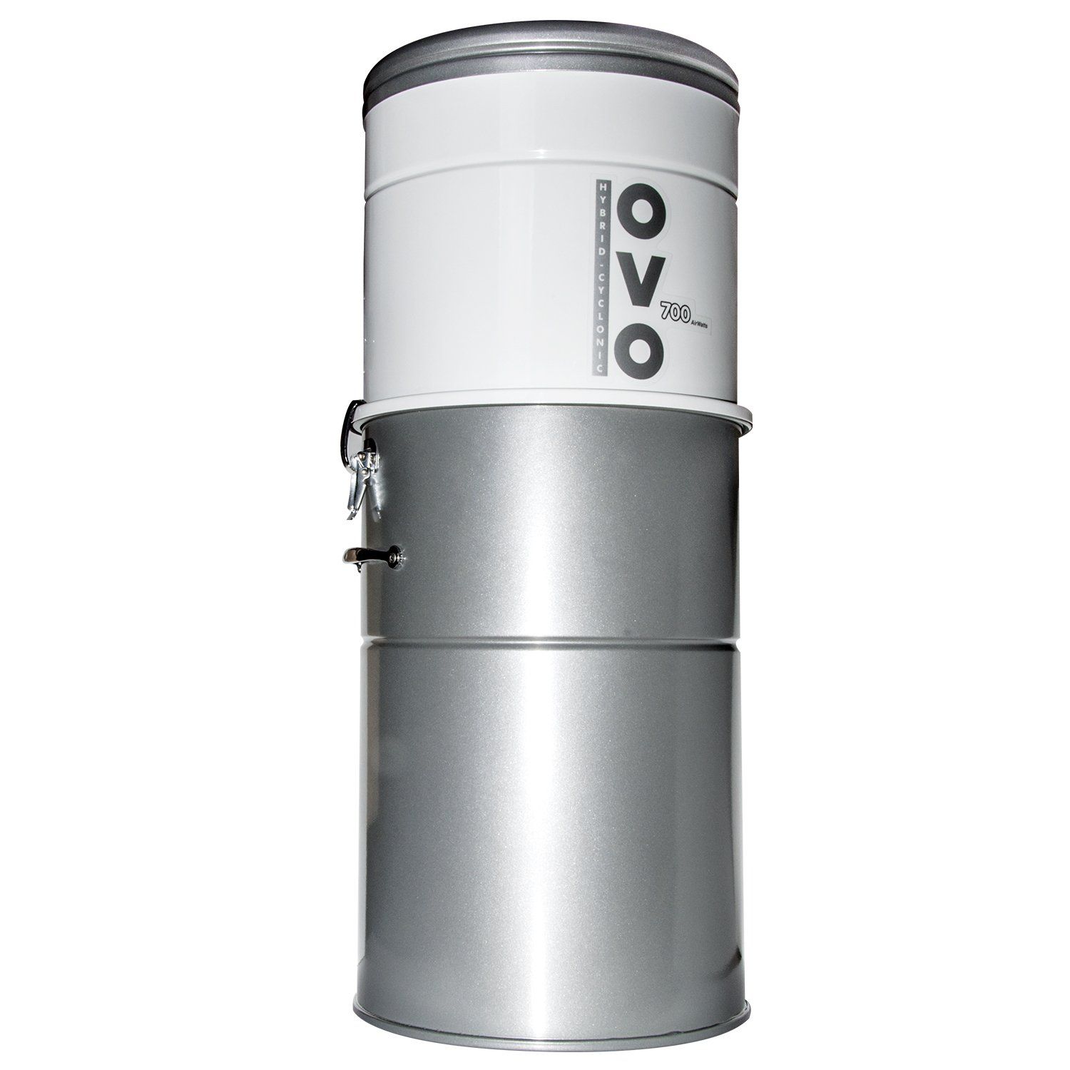 Product Image OVO Powerful Central Vacuum System