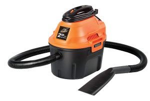 Armor Gallon Utility Vacuum Product Image