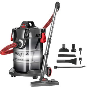 Bissell MultiClean Garage Cleaner Product Image