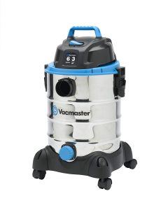 Vacmaster 6 Gallon Stainless Product Image