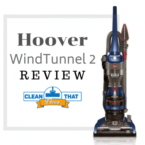 Hoover WindTunnel 2 Vacuum Cleaner