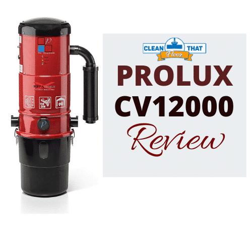 Prolux CV12000
