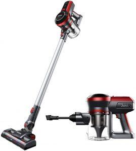 Beaudens 2-in-1 Cordless Vacuum