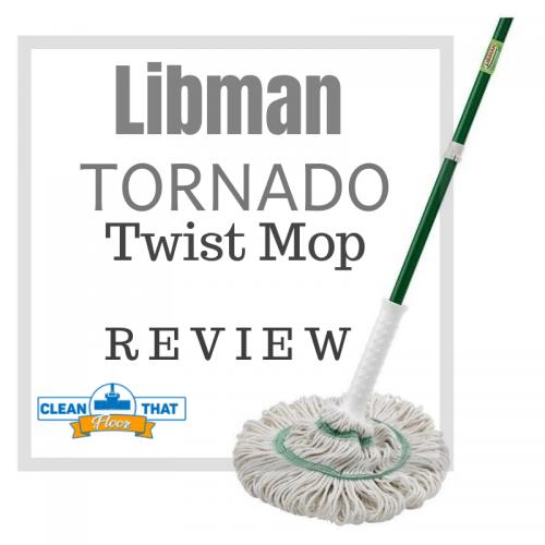 Libman Tornado Twist Mop