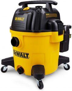 DeWALT DXV10P Wet Dry Vacuum