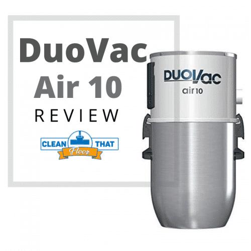 DuoVac Air 10