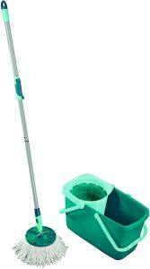 Leifheit Clean Twist Spin Mop System