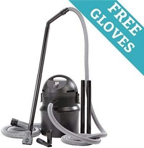 PondLeader Professional Pond & Muck Vacuum Cleaner