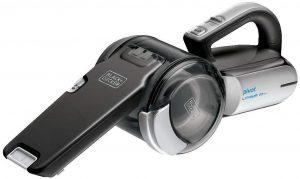 BLACK+DECKER Handheld Vacuum (BDH2000PL)