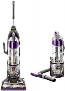 Bissell 20431 Powerglide Lift Off