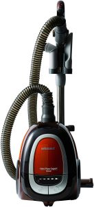 Bissell Deluxe Canister Vacuum