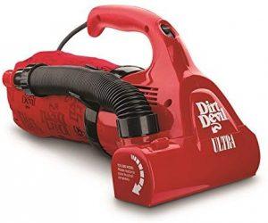 Dirt Devil Hand Vacuum M08230RED