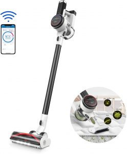 Tineco Cordless Vacuum Cleaner, Pure ONE S12
