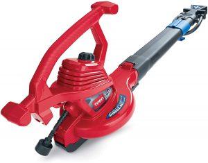 Toro 51621 UltraPlus Leaf Blower Vacuum