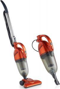 VonHaus 2 in 1 Stick & Handheld Vacuum Cleaner