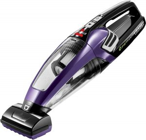 BISSELL Pet Hair Eraser Lithium Ion Cordless Hand Vacuum