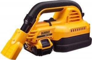 DEWALT 20V MAX Cordless Vacuum Kit DCV517M1