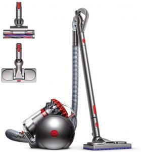 Dyson Big Ball Musclehead Canister Vacuum