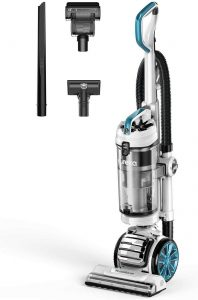 Eureka NEU562A FloorRover Upright Vacuum Cleaner