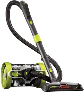 Hoover Air Revolve Canister Vacuum SH40090PC