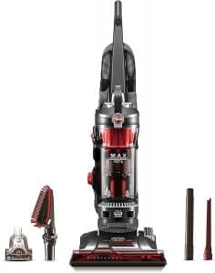 Hoover WindTunnel 3 Max Performance UH72625