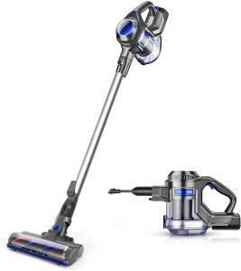 MOOSOO Cordless Vacuum XL-618A