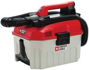 PORTER-CABLE 20V MAX Cordless Shop Vacuum PCC795B