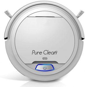 PURE CLEAN Vacuum Pet Hair Cleaner