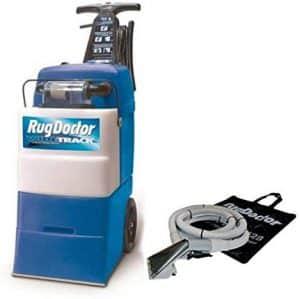 Rug Doctor 95735 Wide Track Carpet Cleaner