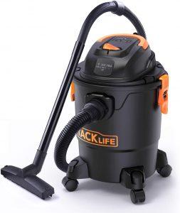 Tacklife Wet Dry Vacuum PVC01A