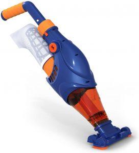 Aqua First NE4481 Typhoon Handheld Pool Vacuum