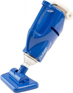 POOL BLASTER Water Tech Catfish Rechargeable, Battery-Powered, Swimming Pool Cleaner