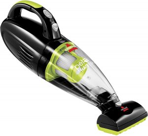 Bissell, 1782 Pet Hair Eraser Cordless Hand, and Car Vacuum