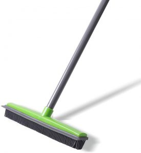 NZQXJXZ Push Broom