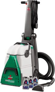 Bissell Big Green Carpet Cleaner 86T3