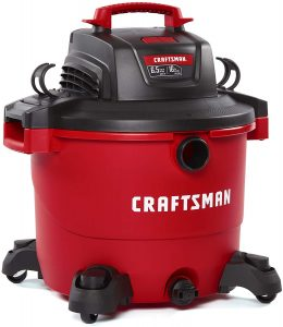 CRAFTSMAN CMXEVBE17595 16 Gallon
