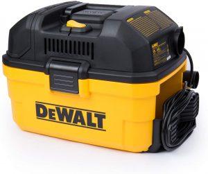 DeWALT Portable 4 gallon WetDry Vacuum