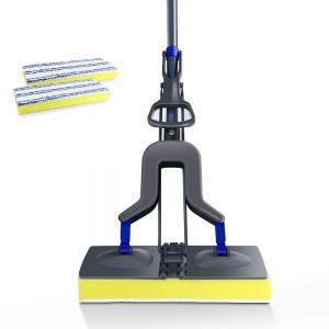 Mastertop Sponge Mops for Floor Cleaning