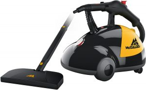 McCulloch MC1275 Heavy-Duty Cleaner with 18 Accessories