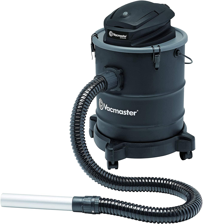 Vacmaster - Ash Vacuum 6 Gallon 8 Amp