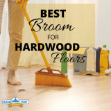 Top Rated Hardwood Flooring Brooms – Reviews & Guide